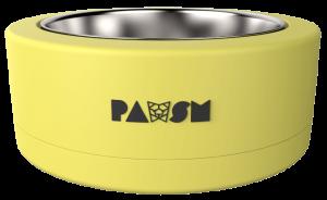 PAWSM Bowl yellow