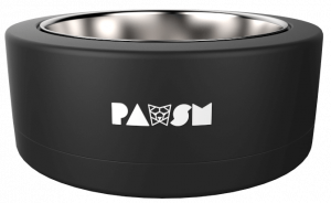 PAWSM Bowl black