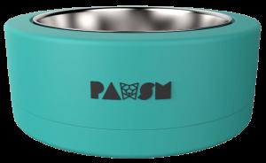 PAWSM Bowl turquoise